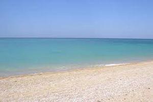Появилась карта нудистских пляжей