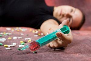 Ученые выявили, что влияет на наркоманию