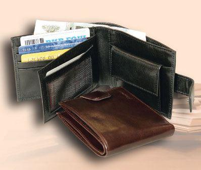На сегодняшний день у людей нет необходимости носить с собой в кошельке большие суммы...