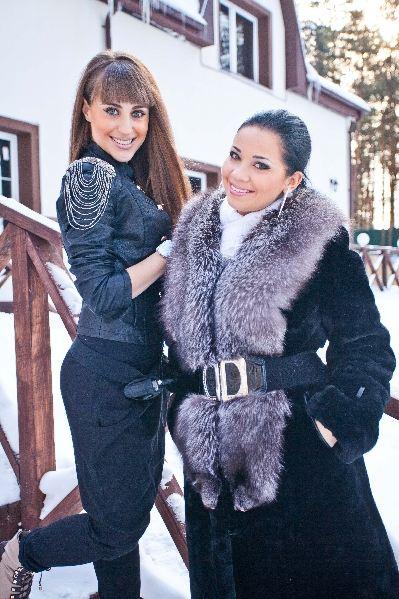 Раиса Григорьян схлестнулась в поединке с Екатериной Колисниченко