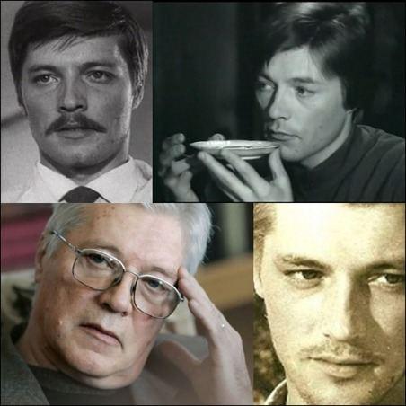 Евгений Жариков был всенародно любимым артистом