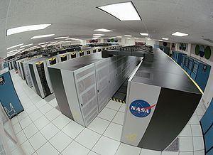 Из NASA крадут секретную информацию