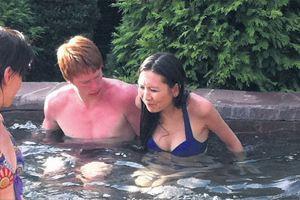 Никита Пресняков опозорил свою девушку