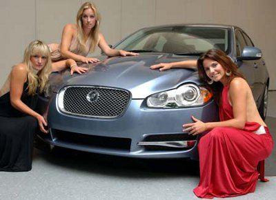 Лучшее авто назовут женщины