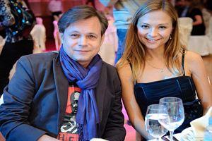 Четвертая жена стала самой любимой женщиной Владимира Левкина