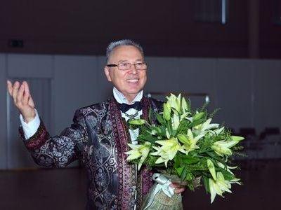 Вячеслав Зайцев займется огородом