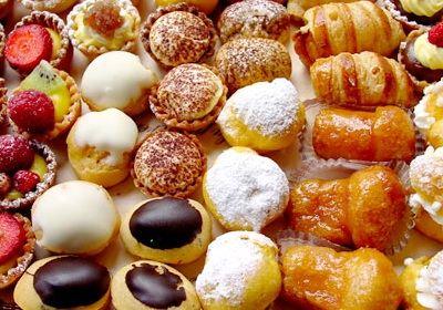 Теперь сладкоежкам доступны кондитерские изыски всего мира