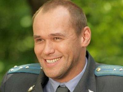 Звездная роль Максима Аверина