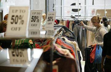 Распродажи постепенно теряют свою актуальность