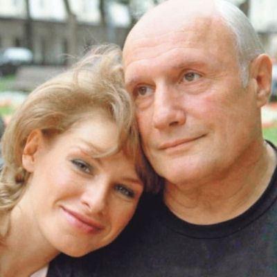 Пороховщиковы прожили вместе 30 лет