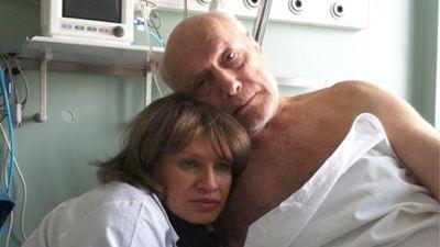 Весть о смерти супруги Александра Пороховщикова потрясла всех