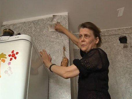 Москвичка Ирина Синцова заболела астмой после того, как сосед, живущий этажом выше, сделал перепланировку и перекрыл вентиляционную шахту