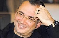 Меладзе Гагарина