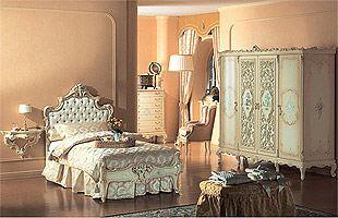 Итальянская мебель - это мечта