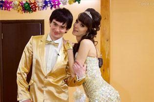 Свадьба Венцеслава и Екатерины