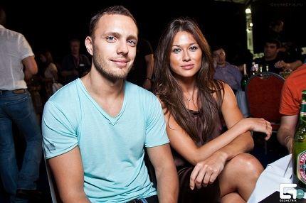 With Timur Solovyov