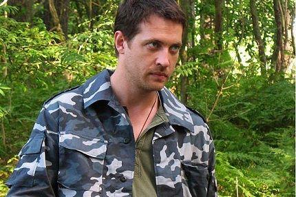 Кадр из сериала Медвежий угол