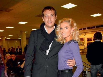 С Александрой Савельевой