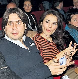 Сати Казанова показала влиятельного бойфренда