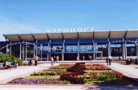 Томский аэропорт