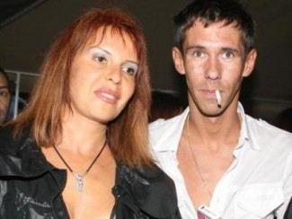 Алексей Панин встречался с Натальей Штурм