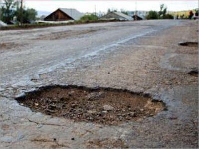 Подрядчики будут нести ответственность за некачественное дорожное покрытие