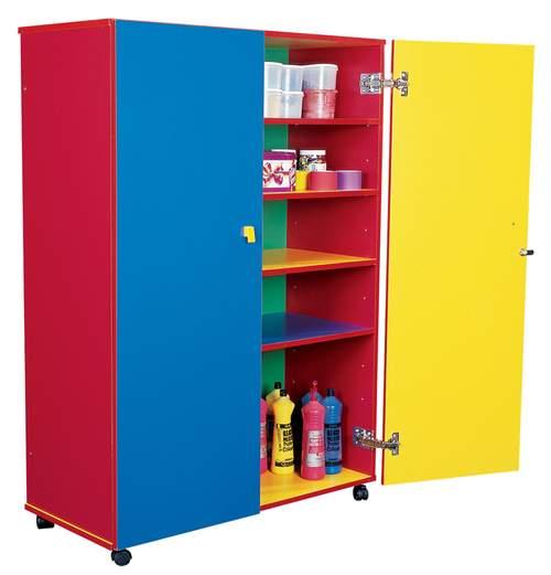 Немного фантазии - и у вас новый шкаф!