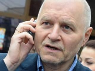 Ответственный секретарь политсовета «Солидарности» Михаил Шнейдер