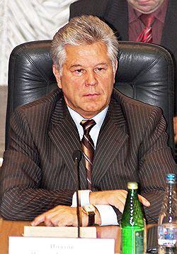 бывший главы Саратовской области Павел Ипатов