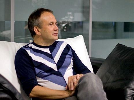 Олег Чиркунов - губернатор Пермского края