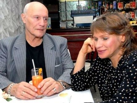 Porokhovshchikova decided to tell about the death of his wife