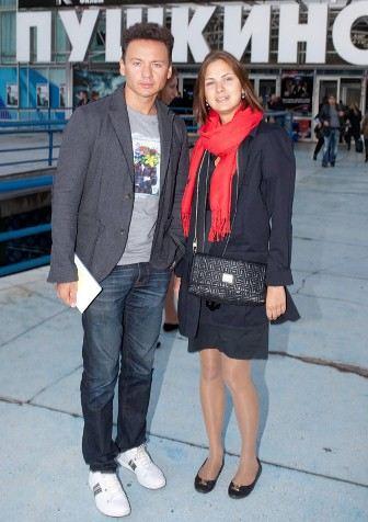 Счастливая пара - Александр и Виктория