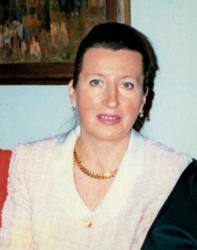 Хорошая женщина Лидия Леонова