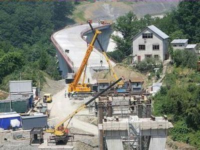 Строительство в Сочи идет полным ходом