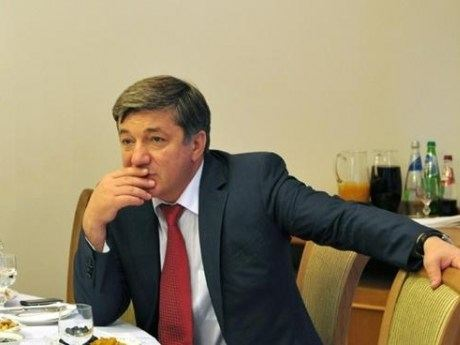Вице-премьер Дагестана Ризван Курбанов