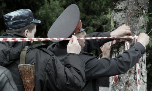 Российские полицейские будут вооружены травматическим оружием