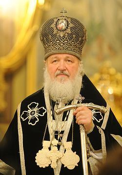 Патриарх Кирилл предпочитает, чтобы его квартирный вопрос решали без него