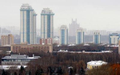 В России ставки по ипотеке непомерно высоки