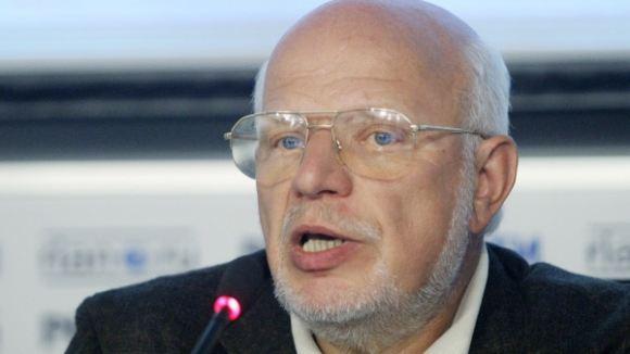 Председатель Совета при Президенте РФ по развитию гражданского общества и правам человека Михаил Федотов