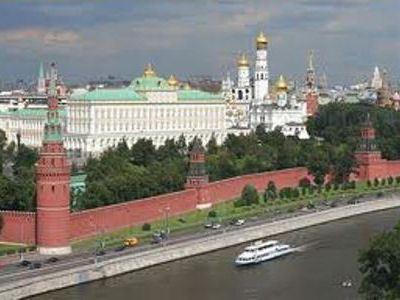 Москва ежегодно привлекает сотни иностранных туристов