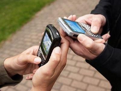В регионах популярен мобильный Интернет