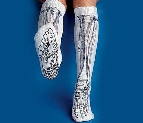 Носки для медиков
