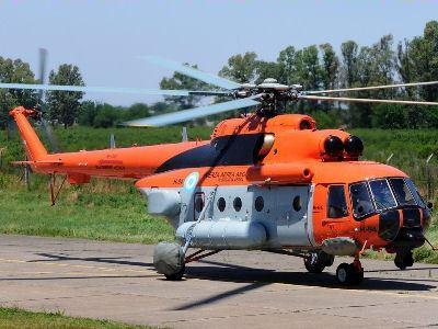 Вертолеты Ми-171Е очень востребованы в сфере военной техники