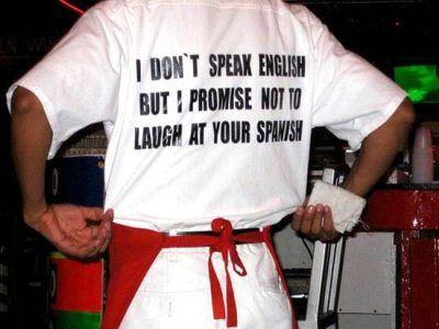 В таких футболках на границе лучше не появляться