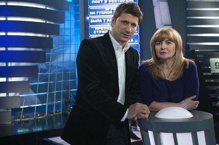 С Виктором Логиновым