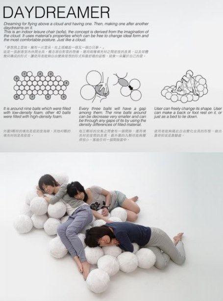 Схема крепления шаров
