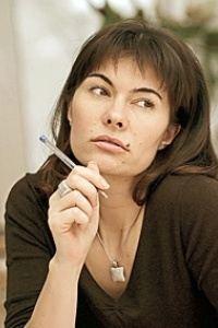 Оксана Робски согласна с тем, что рукописи не горят