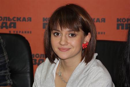 Аня прокопьева онлайн вебкам студии