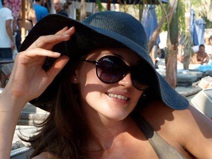 Charming Irina Shadrina