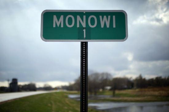 В США осталась, по меньшей мере, еще одна деревня с единственным жителем